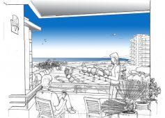 Imagen de proyecto Plan Maestro Papudo Norte